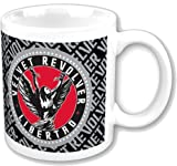 Velvet Revolver Mug, Libertad