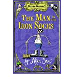 Here Be Monsters Part 2: Man In The Iron Socks: Man in the Iron Socks Pt. 2 (0192755412) by ALAN SNOW