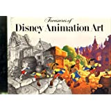 Treasures of Disney Animation Art