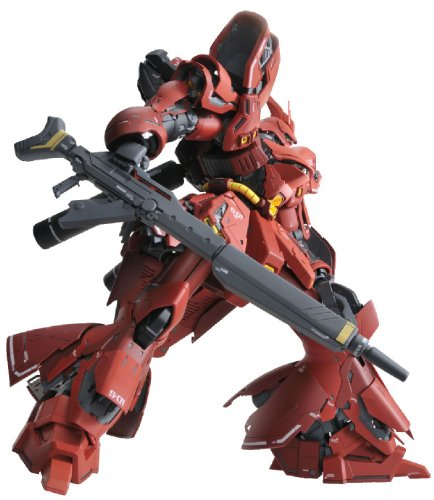 MG 1/100 MSN-04サザビーVer.Ka (機動戦士ガンダム 逆襲のシャア)