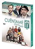 Cuéntame Cómo Pasó 17 Temporada DVD España