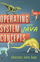 Operating System Concepts with Java, 8th Edition Front Cover