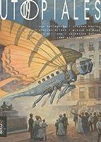 Utopiales 2009 : Anthologie