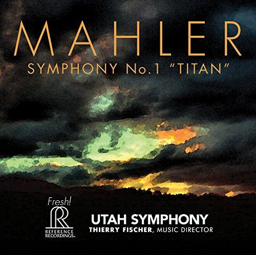 MAHLER / UTAH SYMPHONY / FISCHER