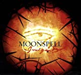 Irreligious (2 CDs) by Moonspell (2008-02-26)