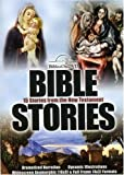 511Gj3c2RcL. SL160  Bible Stories from the New Testament