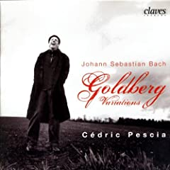 Goldberg Variations, BWV 988: Variatio 1