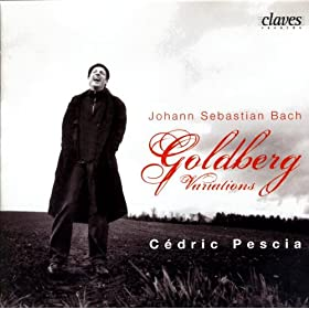 Goldberg Variations, BWV 988: Variatio 2