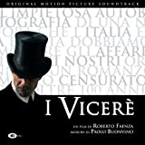 副王家の一族 (2007年作品) I Vicere (The Viceroys) [Import CD from Italy]