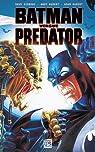 Batman versus Predator par Dave Gibbons