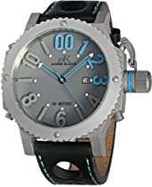 Adee Kaye Automatic AK7210-MT Automatic Watch for Him Crown Top