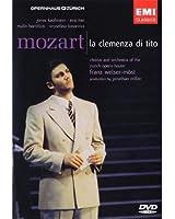 Mozart - La Clémence de Titus