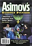 img - for Asimov's Science Fiction, March 2016 book / textbook / text book