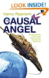 The Causal Angel (Jean le Flambeur Book 2)