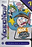 Videonow Color Fairly Odd Parents! Volume FOP 3