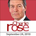 Charlie Rose: Eric Schmidt, Oliver Stone, Josh Brolin, and Shia LaBeouf, September 24, 2010 | Charlie Rose