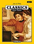 15 Classics Easy Piano vol. 1