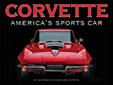 img - for Corvette: America's Sports Car book / textbook / text book