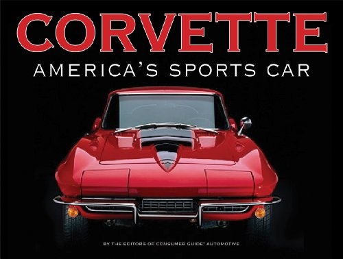 Corvette: America's Sports Car (Corvette America compare prices)