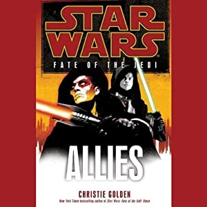 Star Wars: Fate of the Jedi: Allies | [Christie Golden]