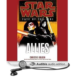 Star Wars: Fate of the Jedi: Allies (Unabridged)
