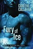 Fury of Ice (Dragonfury Series)