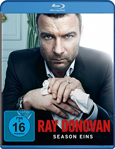 Ray Donovan - Season 1 [Blu-ray]