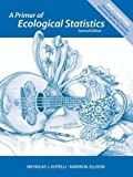 img - for A Primer of Ecological Statistics, Second Edition book / textbook / text book