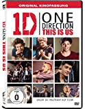 DVD - One Direction -  This is us