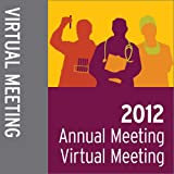 2012 Annual Meeting Virtual Meeting