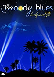 Moody Blues: Lovely To See You: Live From The Greek Theater