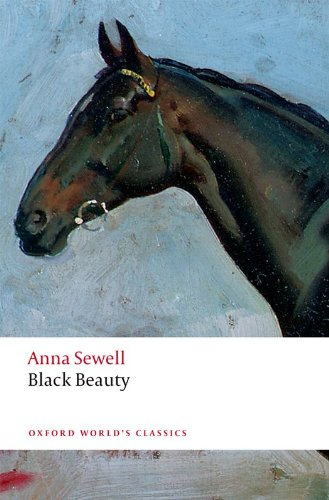 Anna Sewell  Adrienne E. Gavin - Black Beauty