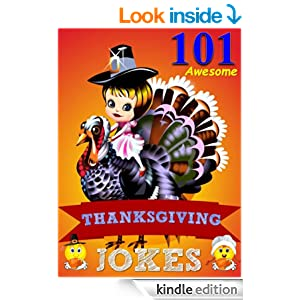 Jokes for kids 101 thanksgiving jokes for kids that you won t know