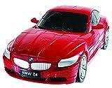 Eurêka - 473420 - Casse-tête - Voiture - Bmw Z4 - Rouge, occasion d'occasion  Livré partout en Belgique