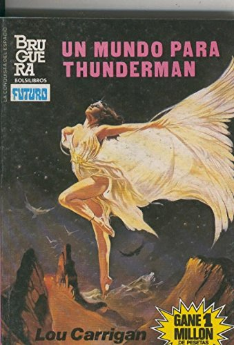 Un Mundo Para Thunderman descarga pdf epub mobi fb2
