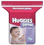 Huggies Supreme