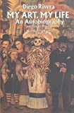 img - for My Art, My Life: An Autobiography (Dover Fine Art, History of Art) book / textbook / text book