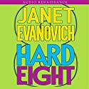 Hard Eight Audiobook by Janet Evanovich Narrated by Lorelei King