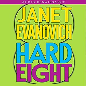 Hard Eight Audiobook