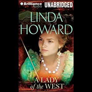 A Lady of the West Audiobook