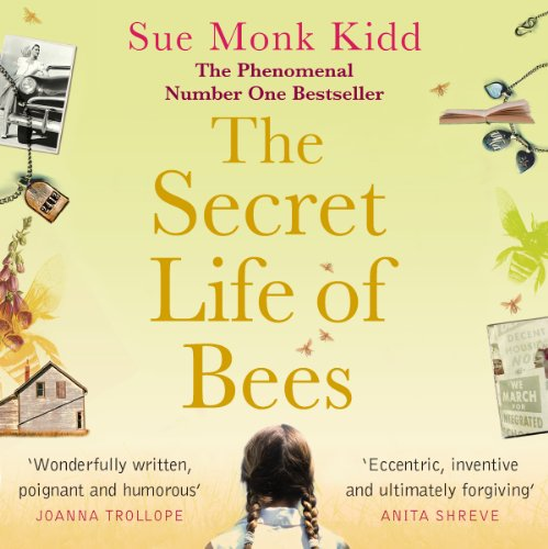 the secret life of bees and