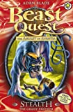 Beast Quest: 24: Stealth the Ghost Panther
