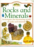 Rocks and Minerals (Eyewitness Explorers) (1564583945) by Steve Parker