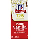 McCormick Pure Vanilla Extract - 1 Ounces