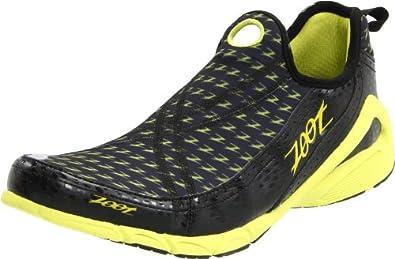 Zoot Men's Ultra Speed 2.0 Running Shoe,Zoot Blue/Black/Volt,13 M US