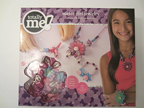Totally Me! Surfer Girl Jewelry Kit by Toys R Us