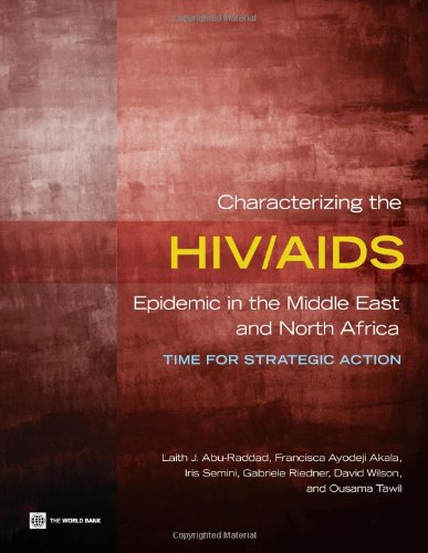 Characterizing The Hiv/Aids Epidemic In The Middle East And North Africa: Time For Strategic Action