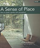 img - for A Sense of Place (Conran Octopus Gardening) book / textbook / text book