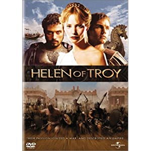 Amazon.com: Helen of Troy: Sienna Guillory, Matthew Marsden, Rufus ...