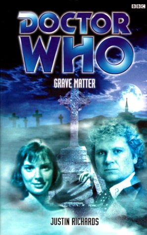Doctor Who: Grave Matter
